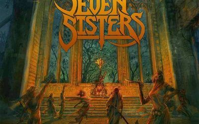 Seven Sisters – The Cauldron and the Cross