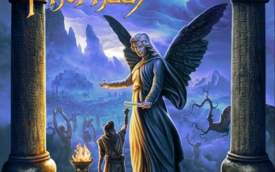 Risen Prophecy: Voices From The Dust