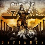 burning starr defiance